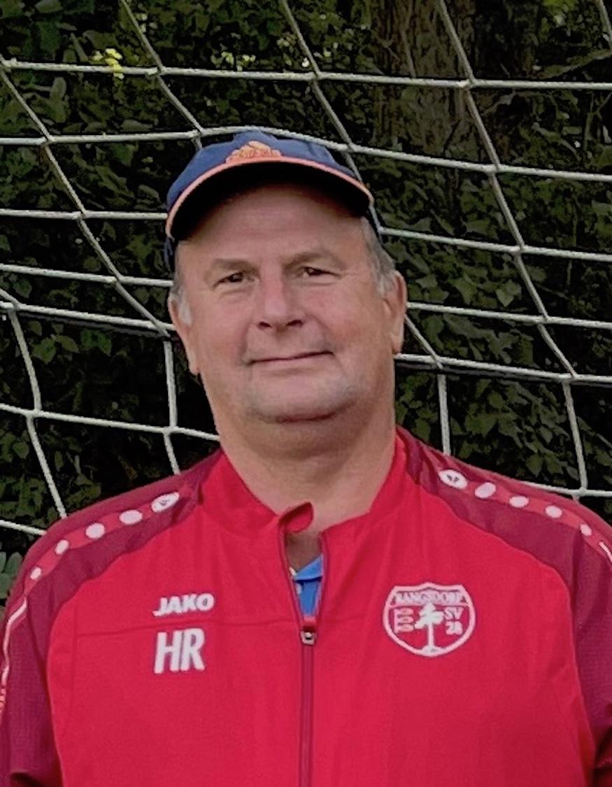 Hendrik Robbel