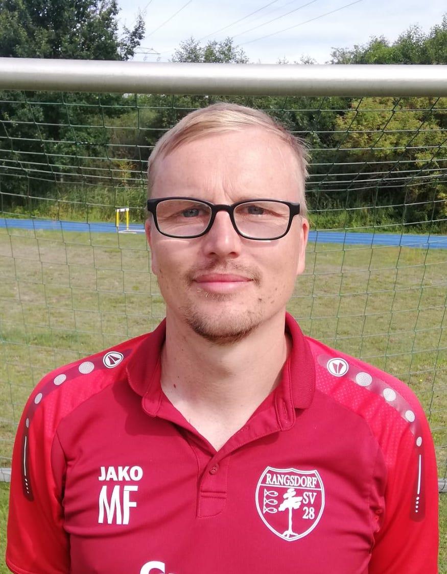 Marcus Flohr