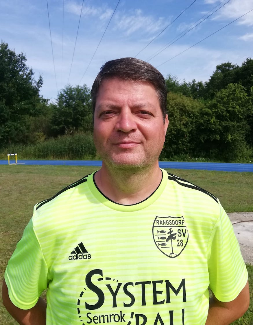 Ronny Stronka